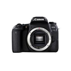 Canon - EOS 77D BODY