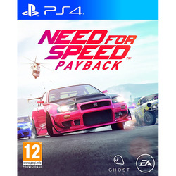 Electronic Arts - Need for Speed Payback