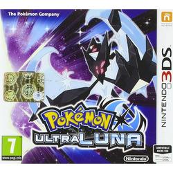 Nintendo - Pokémon Ultraluna - 2237849