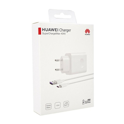 AP32 9V2A QUICK CHARGER-TYPE C WHITE