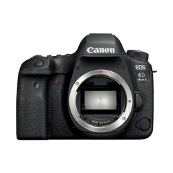 Canon - EOS 6D MARK II BODY