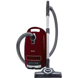 Miele - COMPLETE C3 CATE DOG POWER LINE rosso
