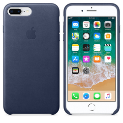 Custodia pelle iPhone 7/8 Plus MQHL2ZM/A