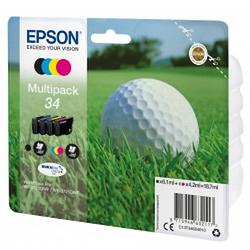 Epson - C13T34664010