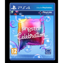 Sony - PS4 SINGSTAR CELEBRATION 9927068