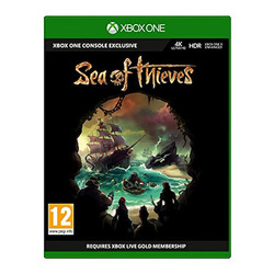 Microsoft - XBOX ONE SEA OF THIEVES GM6-00014