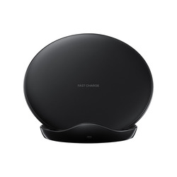 WIRELESS CHARGER STANDING BLACK GALAXY S9/S9+