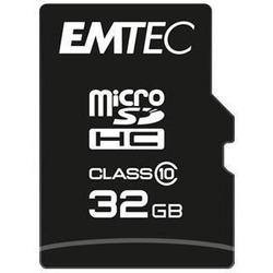 Emtec - SDHC Class 10 32GB