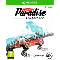 Electronic Arts - BURNOUT PARADISE XBOX ONE