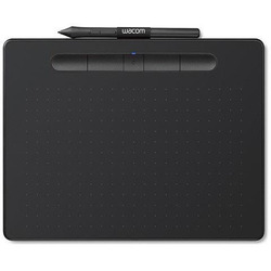 WACOM - INTUOS SMALL BLACK