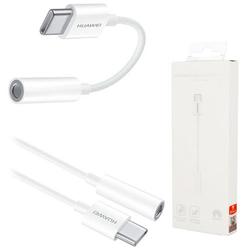 Huawei - USB-C TO 3.5 MM HEADPHONE JACK ADAPTER CM20