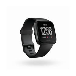 Fitbit - VERSA FB505GMBK-EU nero