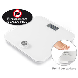 MACOM - SMART BODY SCALE