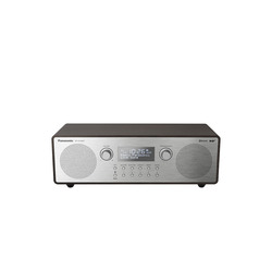RF-D100BT-EGT nero-silver