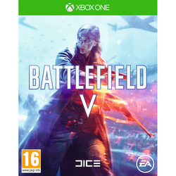 Electronic Arts - XBOX ONE BATTLEFIELD V 1047928