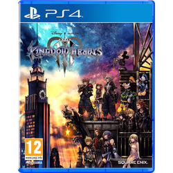 KOCH - PS4 KINGDOM HEARTS III 1028541