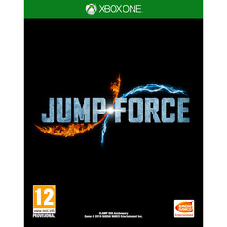 BANDAI - JUMP FORCE XBOXONE