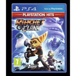 Sony - PS4 RATCHET E CLANK 9415176