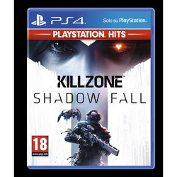 Sony - PS4 KILLZONE: SHADOW FALL 9441076