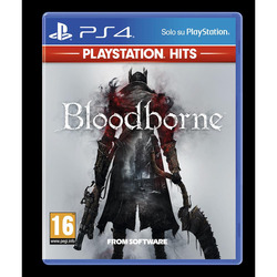 Sony - PS4 BLOODBORNE 9436775