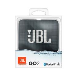 JBL GO 2 BLK