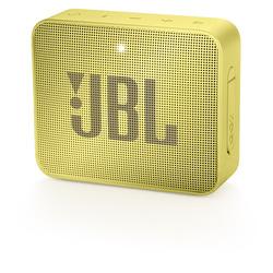 JBL - GO2 giallo