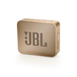 JBL - JBL GO 2 CHAMPAGNE