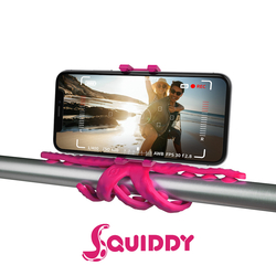 Celly - SQUIDDYPK - MINI SUPPORTO TREPPIEDI