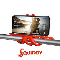 Celly - SQUIDDYRD - MINI SUPPORTO TREPPIEDI