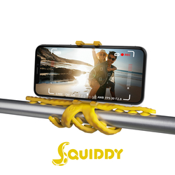 Celly - SQUIDDYYL - MINI SUPPORTO TREPPIEDI