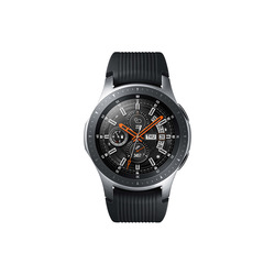 Samsung - GALAXY WATCH SM-R800 nero-silver