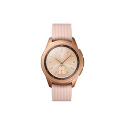 Samsung - GALAXY WATCH SM-R810 oro
