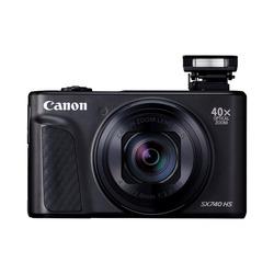 Canon - POWERSHOT SX740 HS BLACK