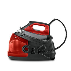 PERFECT STEAM PRO DG8644F0 grigio-rosso