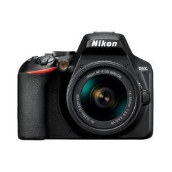 Nikon - D3500 + AF-P 18-55 VR