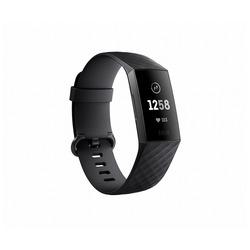 Fitbit - CHARGE 3 FB409GMBK-EU nero
