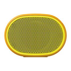 Sony - SRSXB01 giallo