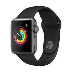 Apple - APPLE WATCH 3 38MM GPS nero
