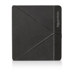 KOBO FORMA SLEEP COVER BLACK