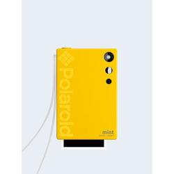 Polaroid - MINT POLSP02 giallo