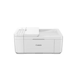 Canon - PIXMA TR4551 WHITE