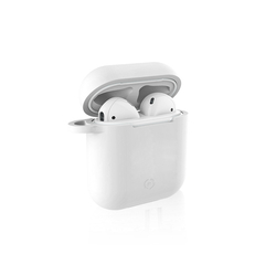 Celly - AIRCASEWH - AIRPOD CASE   SPORT BUDS