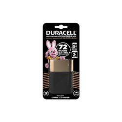 DURACELL - DURACELL POWERBANK PB3 10050 MHA