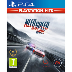 Electronic Arts - NEED FOR SPEED RIVALS HITS PS4 IT PG