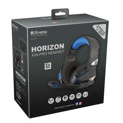 XTREME - HORIZON X24-PRO HEADSET