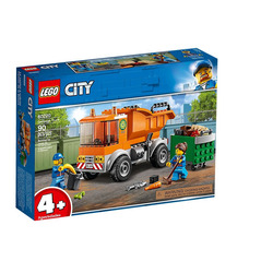 LEGO - City Camion Della - 60220