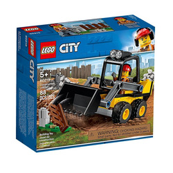 LEGO - City Ruspa - 60219