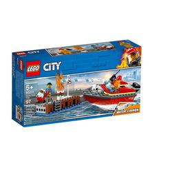 LEGO - City Incendio - 60213