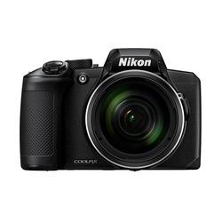 Nikon - COOLPIX B600 nero