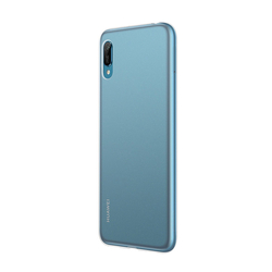 Y6 2019 TPU CASE (WITHOUT NFC) TRANPARENT